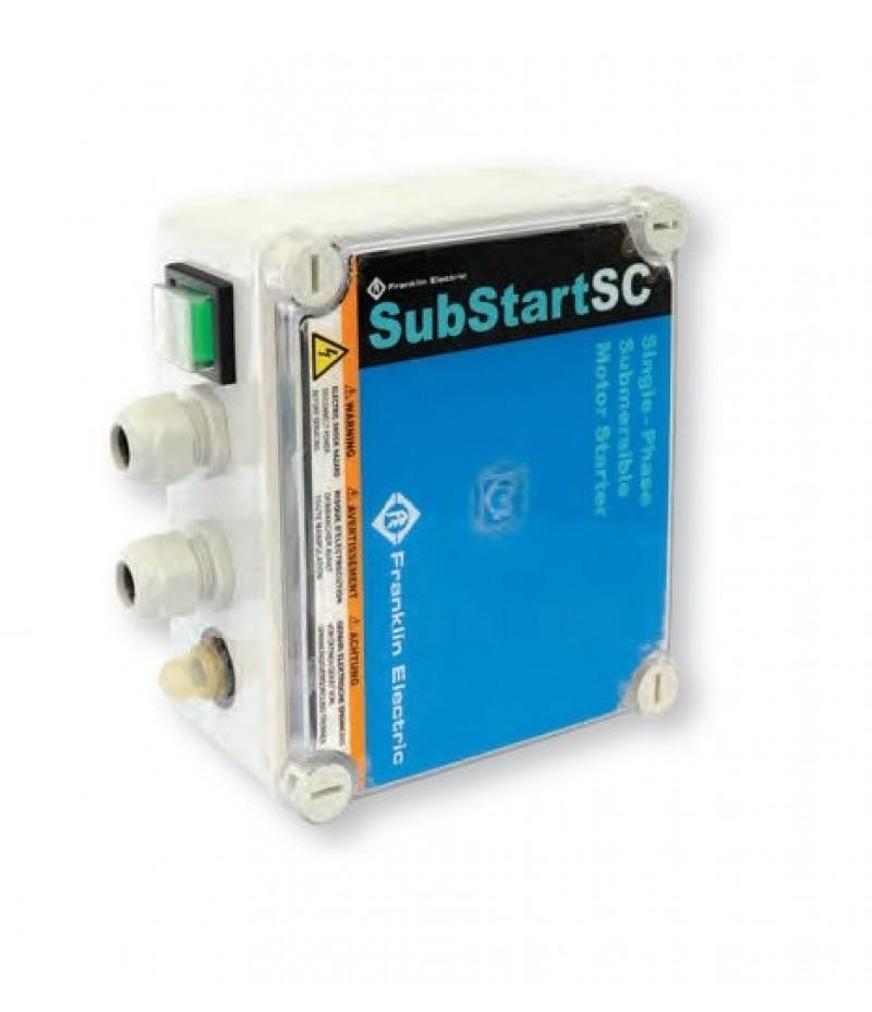 PULTAS SUB-START 0,37-230-50-PSC