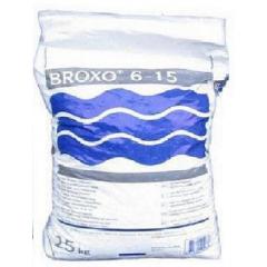 Druska minkštinimo filtrams BROXO 6-15