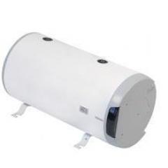 Vandens šildytuvas okcv 125 su laikikliais, horizontalus kombinuoti