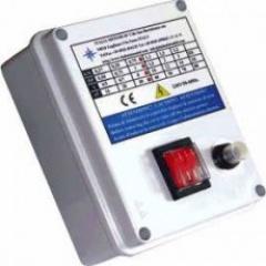 PULTAS CAD 0,55 KW 230V